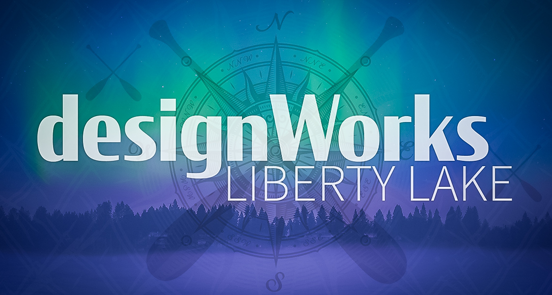 Liberty Lake designWorks Creative Agency